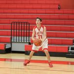 JV Boys 4th Quarter Lead Slip Away…Freshmen Tough Night Finding Buckets
