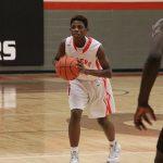 Tiger JV Basketball J. Kerley 26 Pts. Not Enough…Freshmen Slow Start vs. Wolves