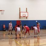 SBMS Basketball Results