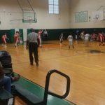 NBMS 7th Basketball vs Travis