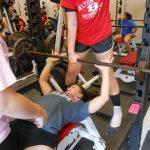 Girls Powerlifting Set To Begin
