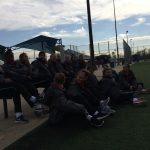 Lady Tiger Varsity Soccer falls to defending State Champs