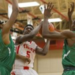 Tiger Basketball Travels To Midway (1.12.2016.) Details…