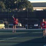 Varsity Tennis VS Groesbeck Itinerary