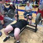 Belton Tiger Boys Powerlifting dominates at Midway Invitational