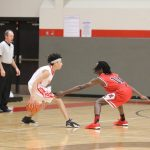 Varsity Basketball Misses Buzzer 3-Pointer…Falls To Harker Heights