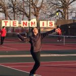 F/JV Tiger Tennis VS. Harker Heights