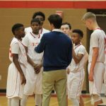 LBMS 8th BASKETBALL RESULTS