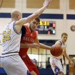 Tigers Lose In Overtime 56 – 60 @ Cove Bulldawgs