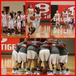 Belton Lady Tigers Travels to Killeen