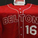 Nathan Vail signs to play baseball at Hill College