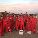 Belton Boy's Track and Field great start to 2016 season at the Waco ISD Invitational