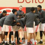 Boys Basketball Falls To Bulldawgs In Final Game Of The Season