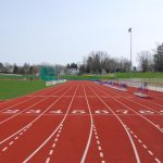 SBMS Boys 7th and 8th Track Results for Little Red Relays