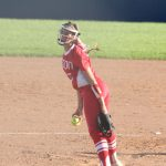 Sid-Sational Cinco: Holman's fifth career perfect game lifts Belton 16-0