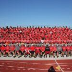 2016 Belton Tiger Football 7th – 9th Grade Skills Camp