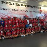 South Belton Football Meeting