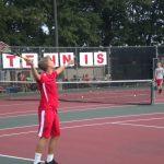 F/JV Tennis VS. Temple Itinerary