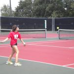 Tiger Tennis VS McNeil Itinerary