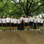 TIGER GOLF season ends with 7th place finish at Regional