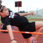 2017 BISD 6th Grade Track & Field Day