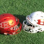 Belton Tiger Football Camp for 7th and 8th Graders