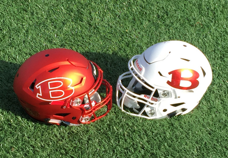 3 Belton Senior Football Players selected for FCA Victory Bowl