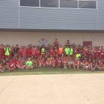 Belton CC Summer Practice Start Date: