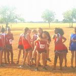 Gatesville Cross Country Meet-NBMS