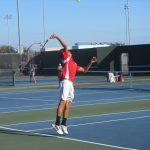 Tiger Tennis VS Pflugerville Results