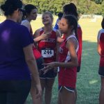 NBMS District Cross Country Meet