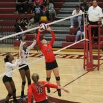 Belton finishes regular season with sweep of Killeen, third-place tie with Ellison