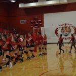 NBMS vs. LBMS-8th VB