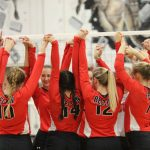 Volleyball Bi-District Playoff Information & Itinerary