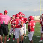 JV Red/White vs Midway Photos