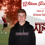 William Paysse signs with Texas A&M