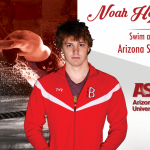 Noah Henry signs with Arizona State