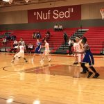NBMS Basketball Itinerary Nov 16th