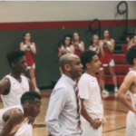 Belton Hoops Varsity Never Trails vs. Waco High