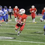 Cove snarls back from 21 down to nudge Tigers late, 37-35