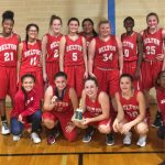 Freshman Finish 2nd at McCallum Tournament