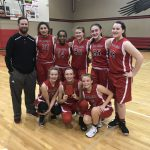NBMS 8A finishes tournament champions; 7A wins consolation