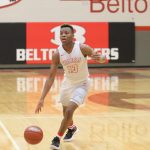 Tigers improve to 2-0 with 74-55 win over University
