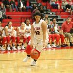 Late 11-2 run helps Lady Tigers past Pflugerville Connally, 48-43