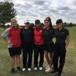 LADY TIGERS FINISH 4TH AT CTSO