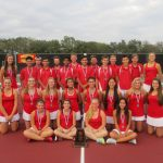 Tiger Tennis Earns 17 All District Honors
