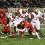 Tigers comeback falls short in last two minutes, as South Grand Prairie ends Belton's season, 37-34