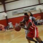 Lady Tiger Basketball – NBMS 7th and 8th B Tournament Results