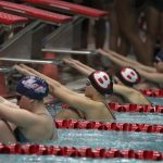 Belton Invitational Swim Meet Photos