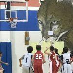 NBMS 7th B Wins Big against Cove Jr. High